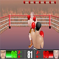 2D Knock Out 2